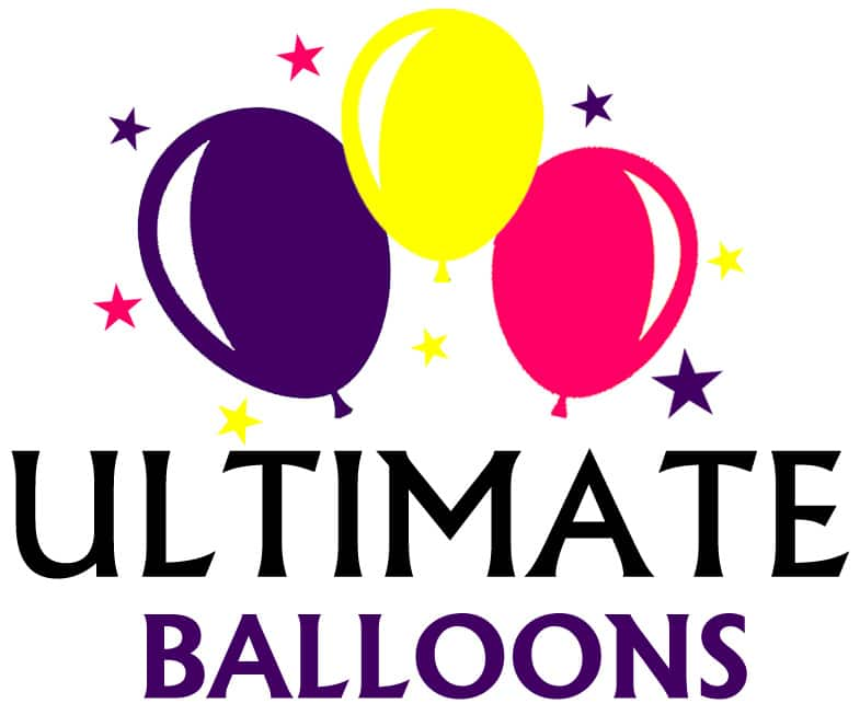 Ultimate Balloons logo